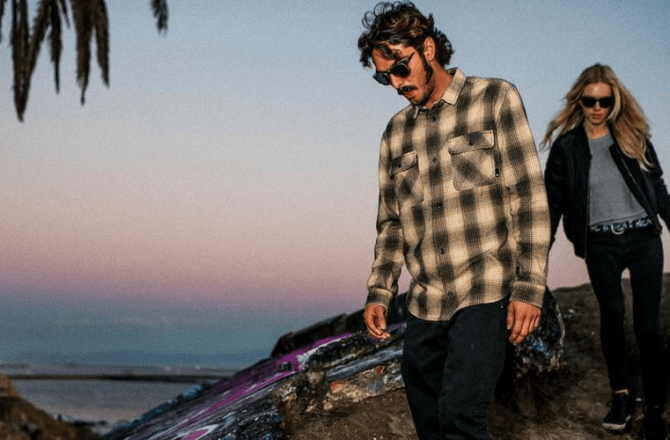 Quiksilver: Polarised Sunglasses with Style