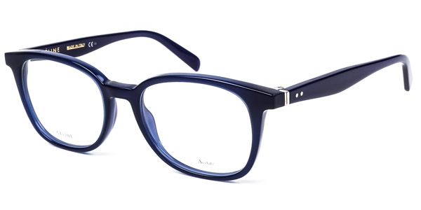 fake glasses Celine CL 41346 Thin Squared M23