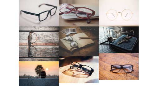 5 reasons why non-prescription glasses should make a comeback.