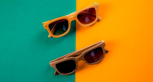 Green is The New Black- Eco Shades Are Now Trending