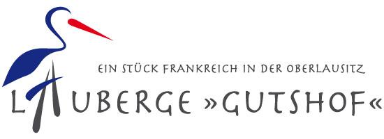 Logo Auberge Gutshof