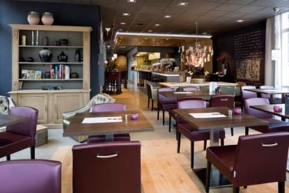 Hotel Restaurant Auberge Vincent Park 61 Nuenen