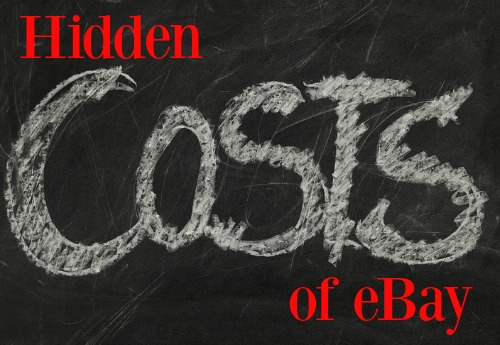 5 Hidden Costs of Selling on eBay