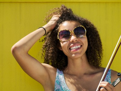 how to combat dry hair