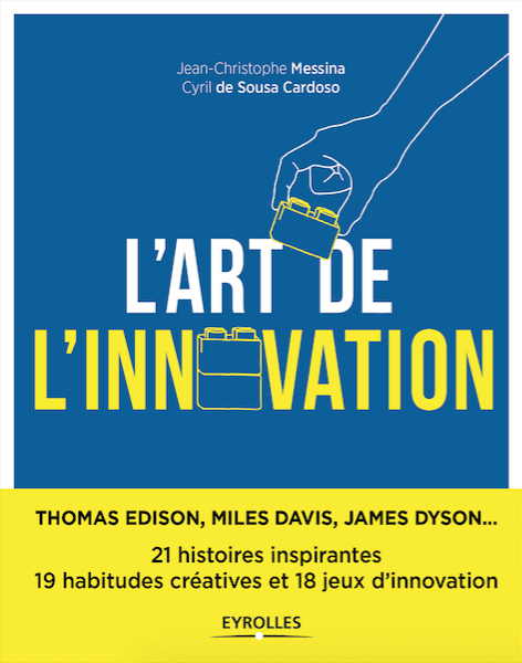 L'Art de l'Innovation