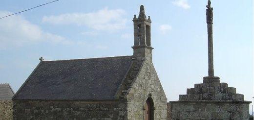 La chapelle St Yves
