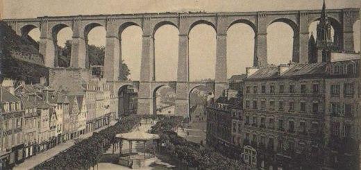Viaduc de Morlaix