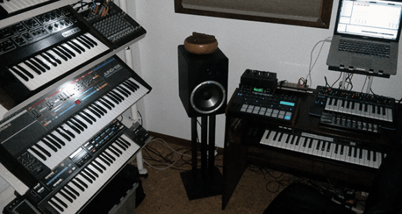 synthwall