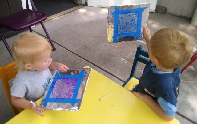 Art Playdate