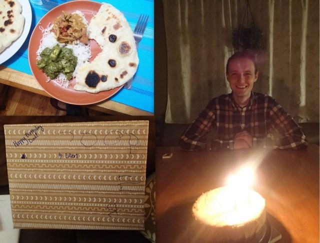 Noel's Birthday