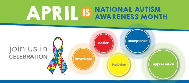 National Autism Awareness