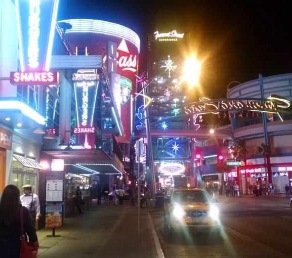 A Vegas Halloween
