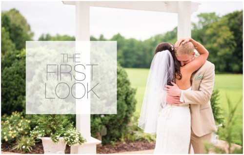 Medium Of First Look Wedding