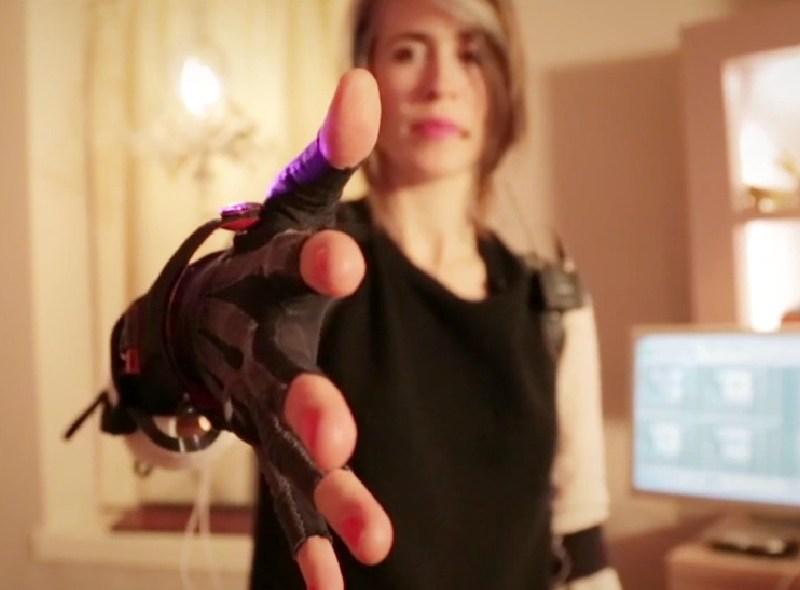 Mi.Mu – muzyczne rękawice Imogen Heap