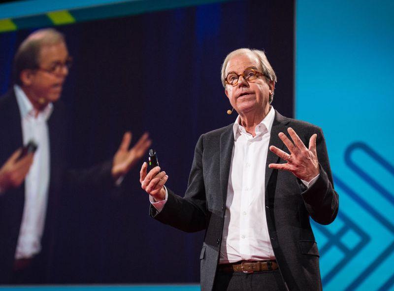 Nicholas Negroponte – Historia 30 lat przyszłości