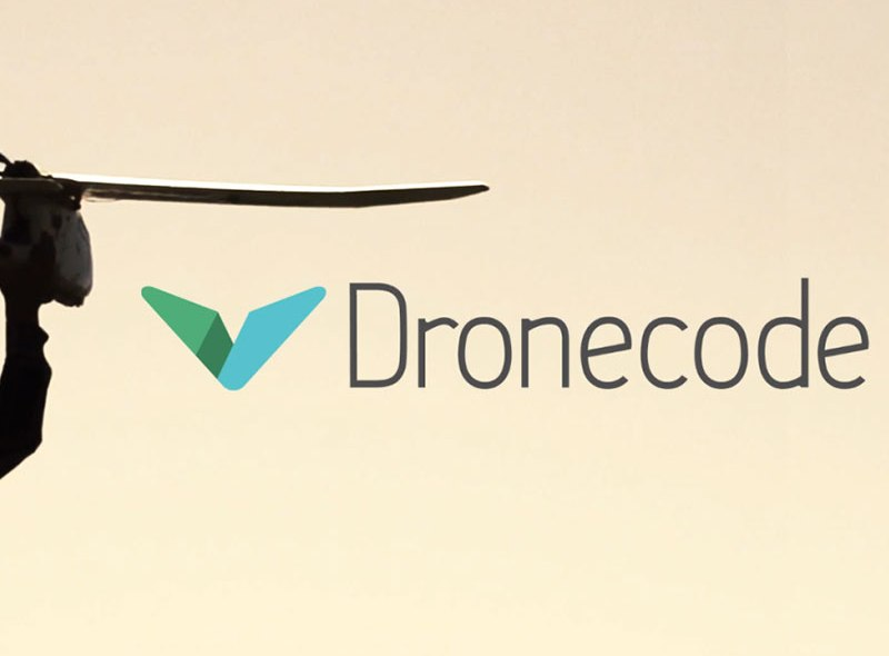 Dronecode – Linux dla dronów