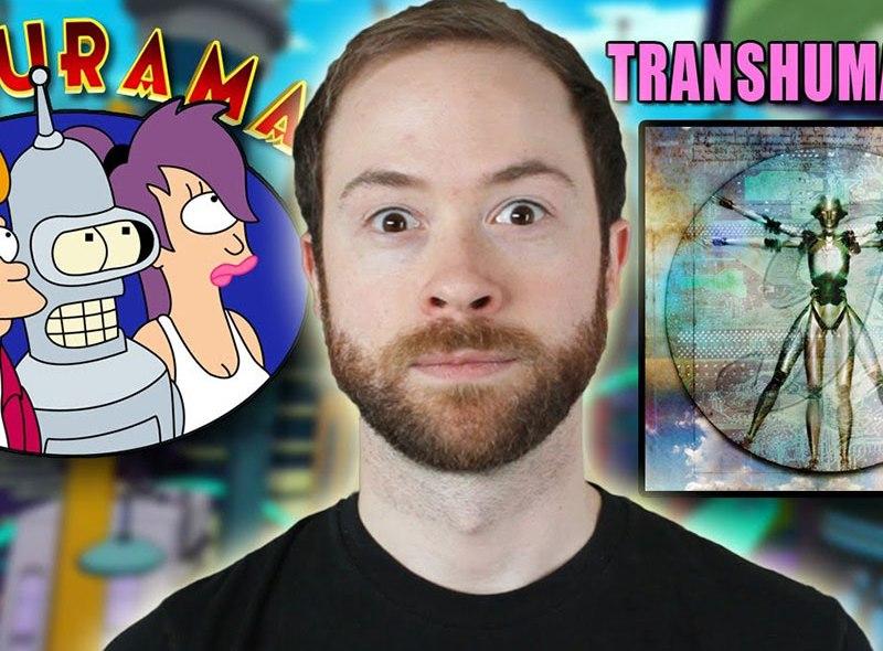 Czy Futurama to najlepszy argument przeciwko transhumanizmowi?