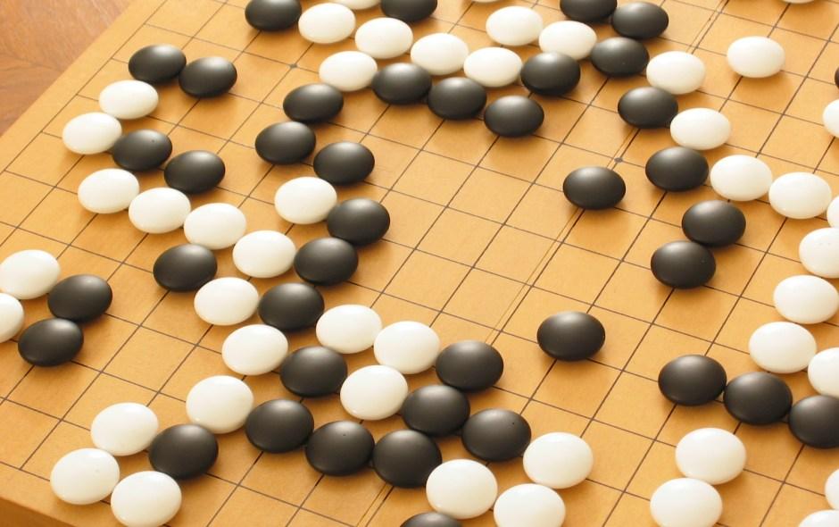 AlphaGo – maszyna, która opanowała grę w Go