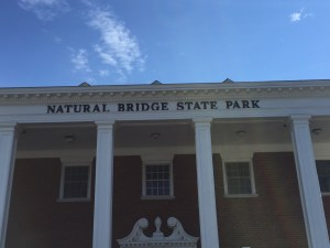 www.augustasigncompany.com-waynesboro-lexington-va-Building-Letters-for-Natural-Bridge-State-Park