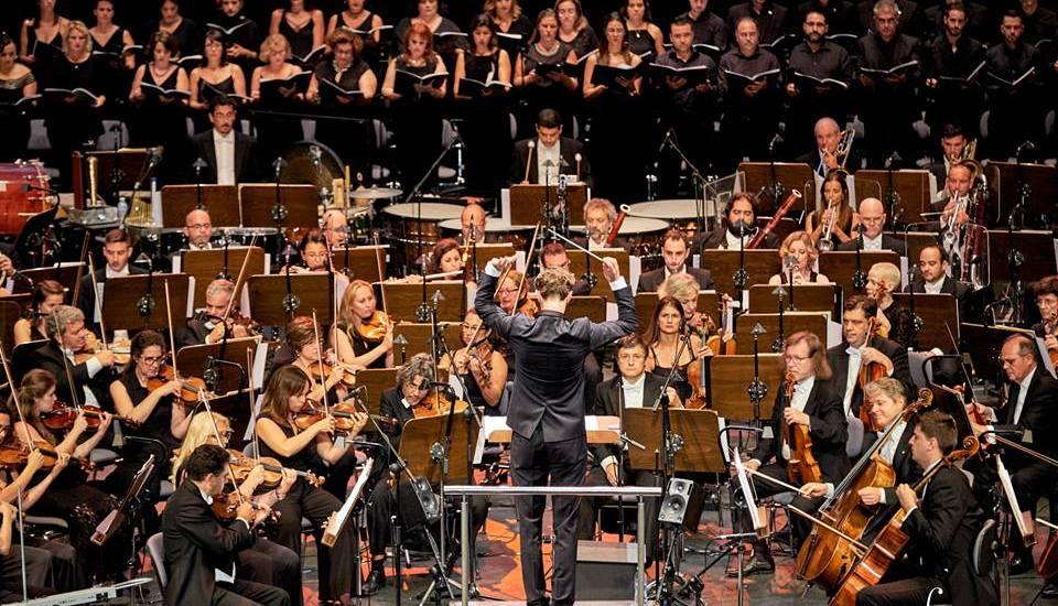 Fimucité Concierto de Clausura (Foto Aarón S Ramos)