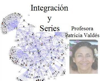 Integración y Series