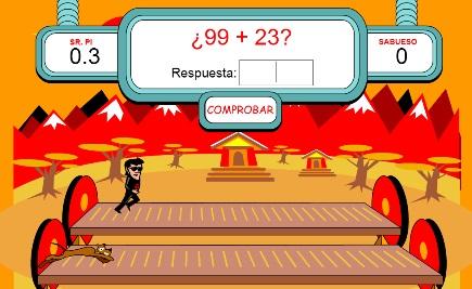 Competencia numérica (1)