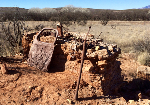 Another mine site