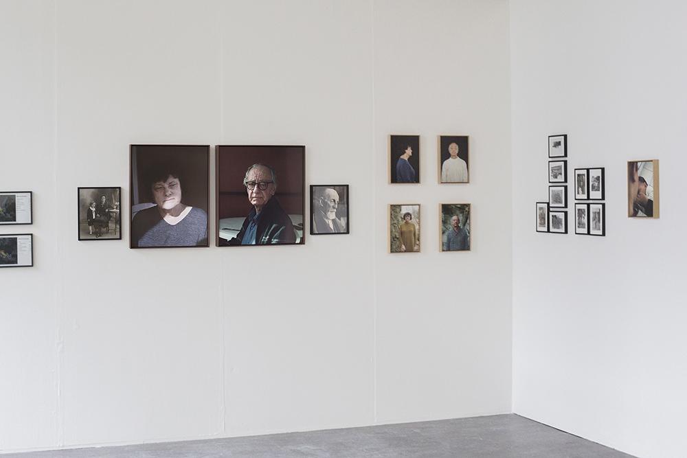In Search of my Curls, Gerrit Rietveld Academie, NL 2020