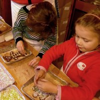 Feine Nürnberger Elisenlebkuchen