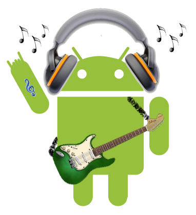 Androids ROCK!