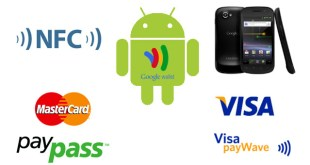 NFC - Payments