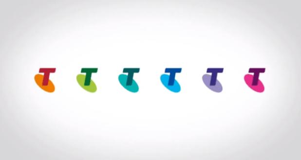 Telstra Logo(s)