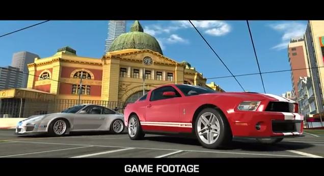 gamefootage
