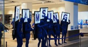 Samsung Experience Store - Maribyrnong