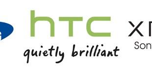 Samsung v HTC v Sony