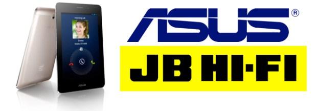 Asus:JB HiFi:FonePad