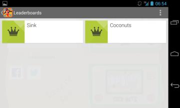 Plunder Bros - Google Play Games - Sink or Coco Nuts