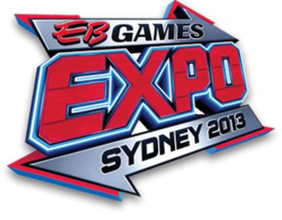 EB Games Expo 2013
