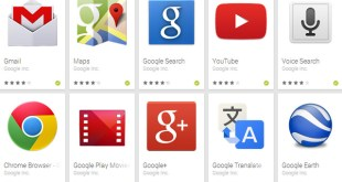 google-inc-apps