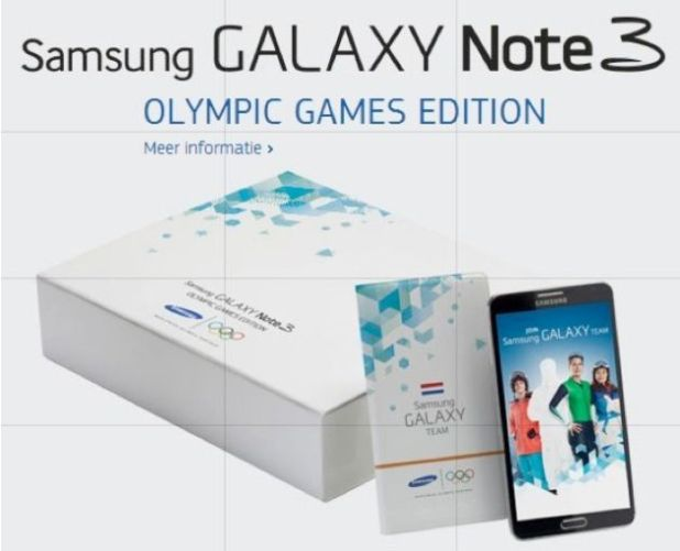 Samsung-Galaxy-Note-3-Olympic-Edition
