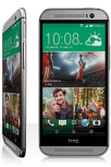 All New HTC One Press Render 2