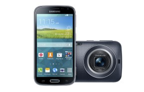 Galaxy K zoom_Charcoal Black_03