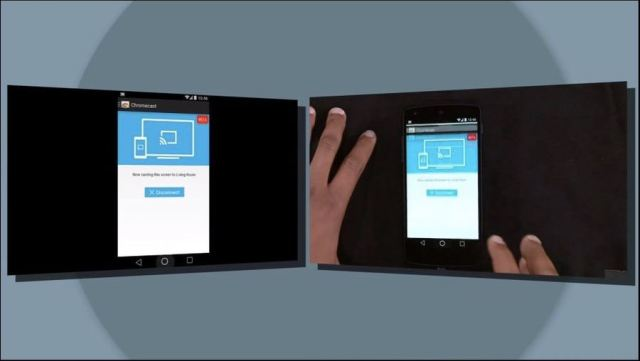 Get Chromecast Screen Mirroring on more devices (Root ...