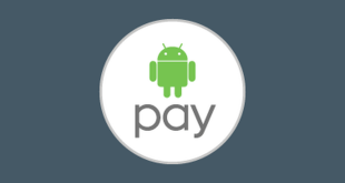 Google adds some fun and whimsy to the Android Pay App