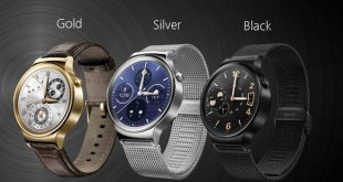 Huawei Rumoured To Be Ditching Android Wear For Future Smartwatches