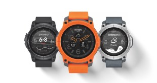 Nixon's Mission, powered by Android Wear, positions itself for a down-under launch on 11 October