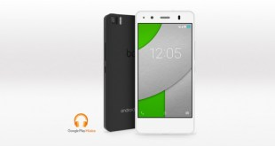 Google launches their latest Android One handset the BQ Aquarius A4.5 in Portugal and Spain