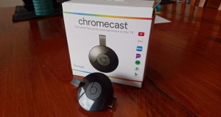 Google Chromecast 2 — Review