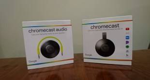 Google Chromecast 2 and Chromecast Audio available in Australia and New Zealand; $59 AUD / $69 NZD