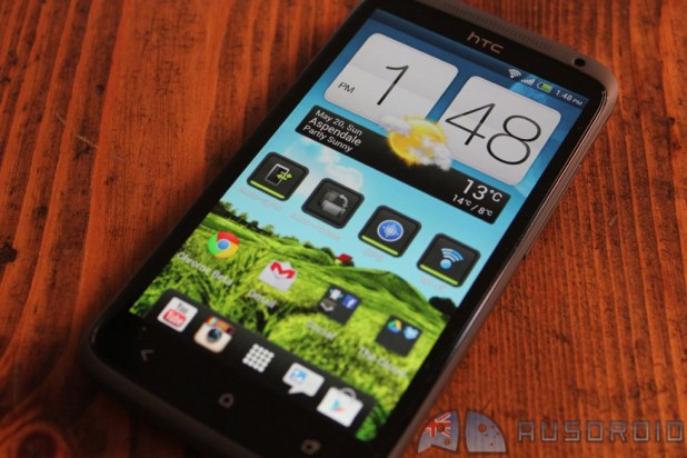 HTC One XL — Review